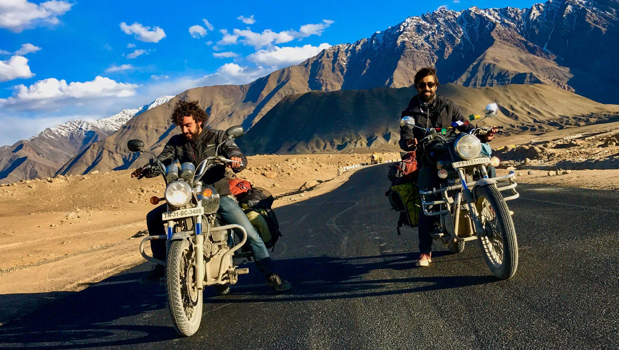 India 🇮🇳 Kanyakumari to Kashmir
